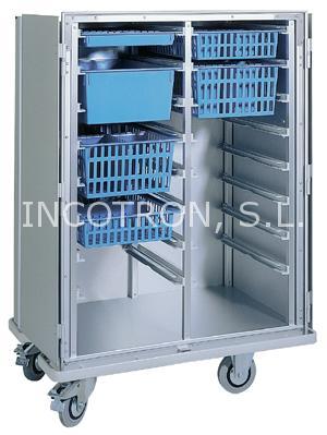 Transporte medicamentos farmacia hospitalaria