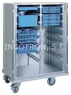 mobiliario farmacia carro nodriza 4