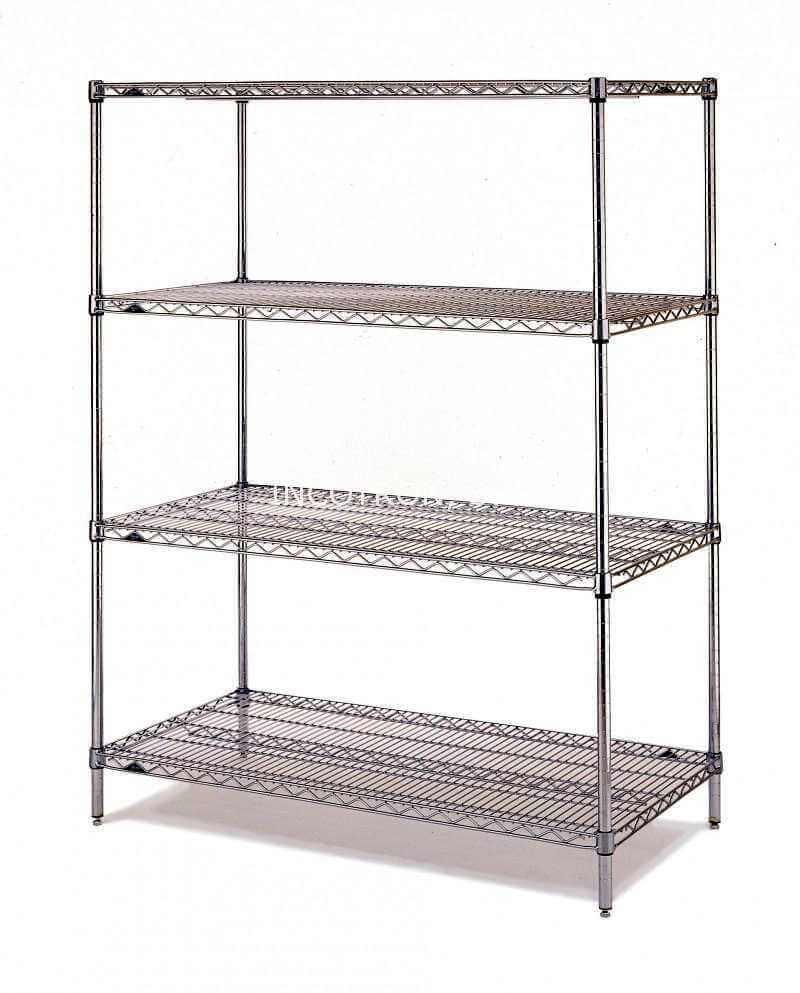 mobiliario farmacia estanteria metalica 2