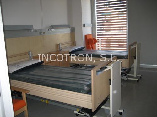 mobiliario geriatrico camas geriatricas 2