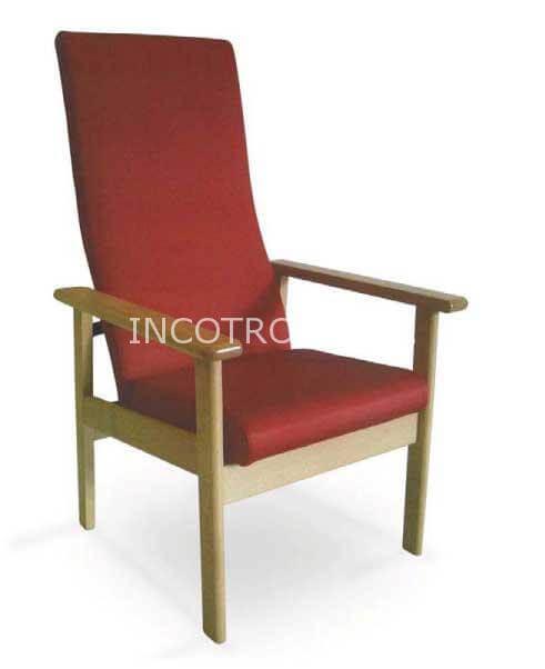 mobiliario geriatrico sillas geriatricas