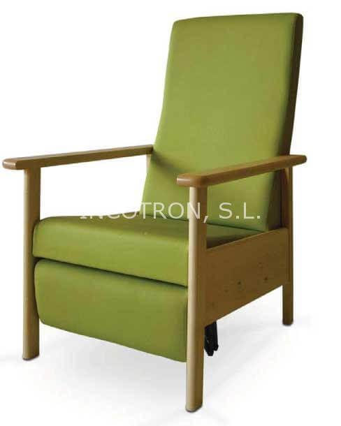 mobiliario geriatrico sillones geriatricos